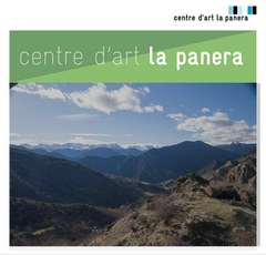 """El Centre d'Art la Panera convoca las Becas """"Art i Natura a la creació 2019"""""""