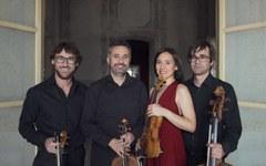 El Cicle Música de Cambra del Auditorio presenta el Quartet Teixidor