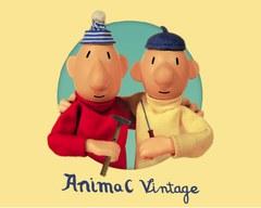 Segunda edición de Animac Vintage