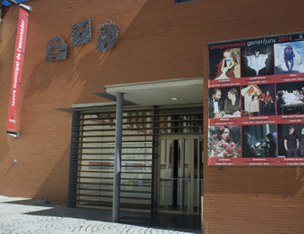 Sala Teatre Escorxador