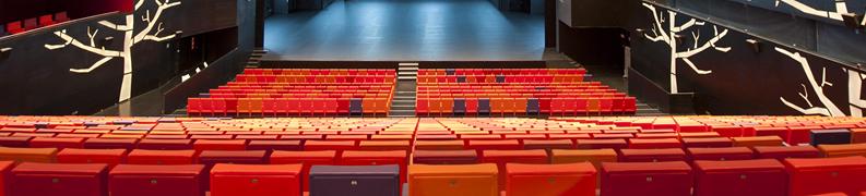 Teatre de La Llotja de Lleida