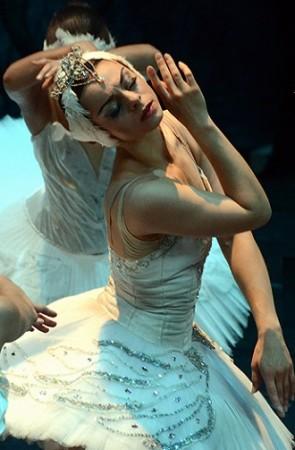 trencanous ballet rus