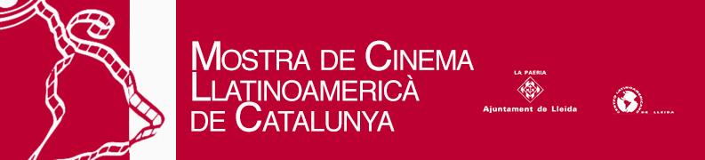 Mostra de Cinema Llatinoamericà