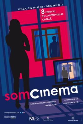 cartell Som Cinema 2017