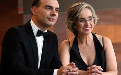 «GOYESCAS, 100 ANYS DESPRÉS». Carles & Sofia Piano Duo