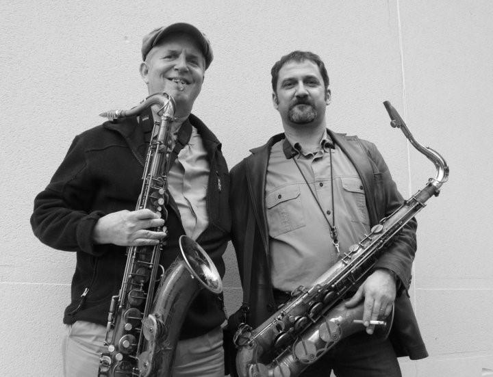 SCOTT HAMILTON & TONI SOLÀ quintet