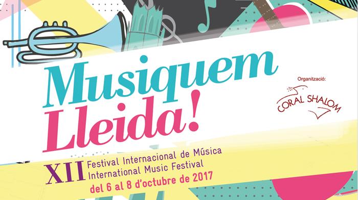 musiquem Lleida 2017