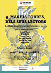 A Marius Torres