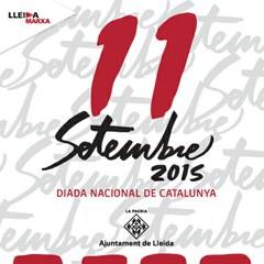 Actes de la Diada Nacional de Catalunya