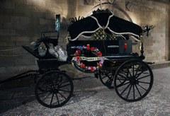 Amb l'enterro de la Sardina finalitza el Carnaval 2017