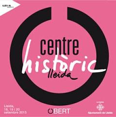 """6ena edició del """"Centre obert històric"""""""