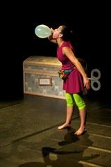 Aquest cap de setmana veniu al Teatre municipal de l'Escorxador!
