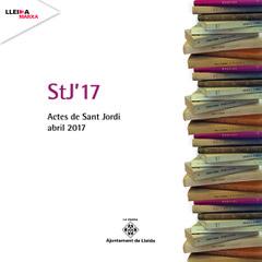 Arriba la setmana més literària de l'any, la de Sant Jordi!