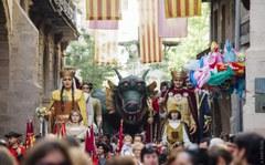 Avui comença la FESTA MAJOR DE LLEIDA / SANT ANASTASI 2018