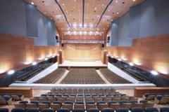 Cap de setmana de concerts a l'Auditori Municipal Enric Granados