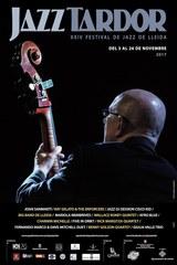Concerts de JAZZ TARDOR al Cafè del Teatre aquest cap de setmana