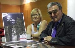 Cultura per a les Nits d'Estiu a Lleida