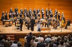 """""""De Bach a Beatles"""". Concert de cloenda del XIII Festival de Música Musiquem Lleida"""