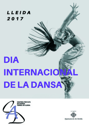 Dia Internacional de la Dansa a Lleida