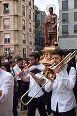 Dijous 11 de maig - Sant Anastasi