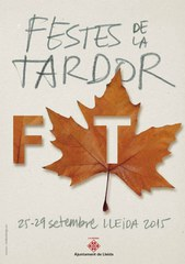 El Centre Històric torna a ser l'escenari principal de les Festes de la Tardor, amb l'actuació de 12 grups lleidatans