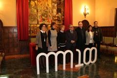 El Museu d'Art Jaume Morera celebra el seu Centenari