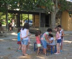 El Museu de l'Aigua celebra el Dia Mundial de l'Aigua