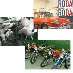 El Museu de l'Automoció Roda Roda de Lleida rebrà la visita de 200 motoristes Harley Davidson