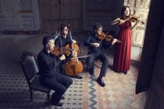 El Quartet Teixidor, formació resident de l'Auditori, obre la temporada amb una nova proposta d'autors clàssics catalans i russos