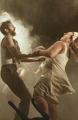 El Teatre de la Llotja de Lleida, l'únic escenari de Catalunya on es podrà veure 'Danzad malditos', premi Max a l'espectacle revelació 2016