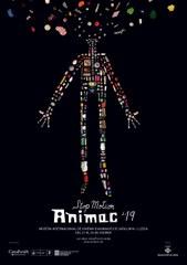 Els grans de l'animació STOP MOTION INTERNACIONAL visiten Animac 2019, a Lleida del 21 al 24 de febrer