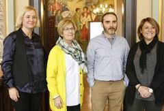 Els Premis Literaris 2016 (Josep Vallverdú d'assaig i Màrius Torres de poesia) ja tenen guanyadors