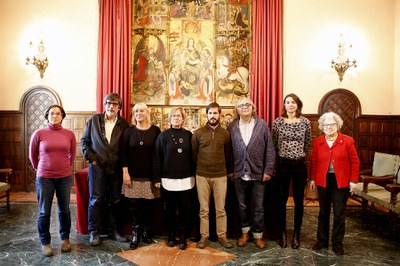 Es donen a conèixer els guanyadors dels Premis Literaris 2017
