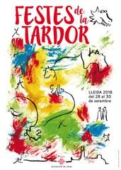 FESTES DE LA TARDOR - Lleida 2018
