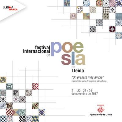 Festival de Poesia Internacional de Lleida