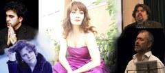 Gala lírica  Àries, romances, duos i cançons