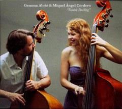 GEMMA ABRIÉ & MIQUEL ÀNGEL CORDERO al Cafè del Teatre