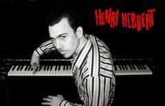 HENRI HERBERT al Cafè del Teatre