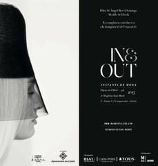 """""""IN&OUT. Instants de moda"""", Fotografies de Xavi Menós"""