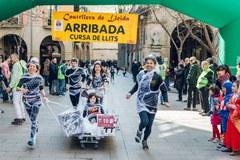 JA US PODEU INSCRIURE A LA CURSA DE LLITS 2018