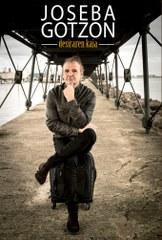 «JOSEBA GOTZON» presenta el seu nou disc al Cafè del Teatre