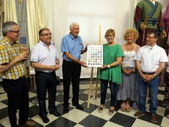L'Agrupació Ilerdenca de Pessebristes confecciona l'Auca dels Fanalets de Sant Jaume