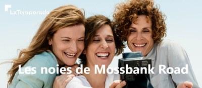 """Avui, """"Les noies de Mossbank Road"""" al Teatre de la Llotja"""