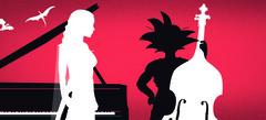 LleidArt Ensemble porta a l'Auditori la música de sèries de televisió dels 80, com 'Bola de Drac', 'Popeye' i 'Oliver i Benji' a l'espectacle 'Fora de Sèrie'
