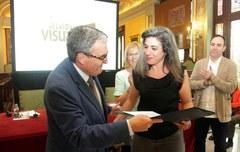 Marta Polo guanya la segona edició del Premi Lleida Visual Art