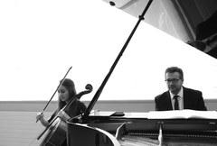 MÚSICA FRANCESA PER A VIOLONCEL I PIANO A L'AUDITORI