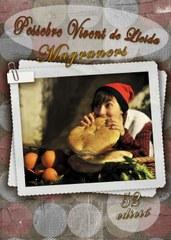 No us perdeu el pessebre vivent de Magraners!