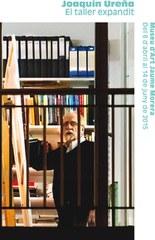 """Nova exposició al Museu d'Art Jaume Morera: """"Joaquín Ureña. El taller expandit"""""""