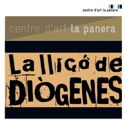Noves exposicions i activitats al Centre d'Art la Panera a partir d'aquest dissabte