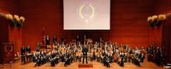 «POEMES SIMFÒNICS PER A GRAN BANDA», Banda Simfònica Unió Musical de Lleida